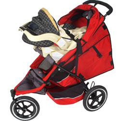phil and teds sport double buggy instructions