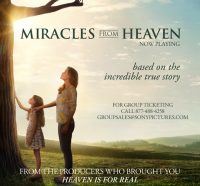 MIRACLES FROM HEAVEN 3