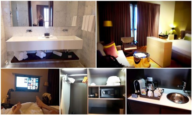 Recently-Updated12-620x372 Hotel Indigo Tel Aviv – Diamond District in Israel review